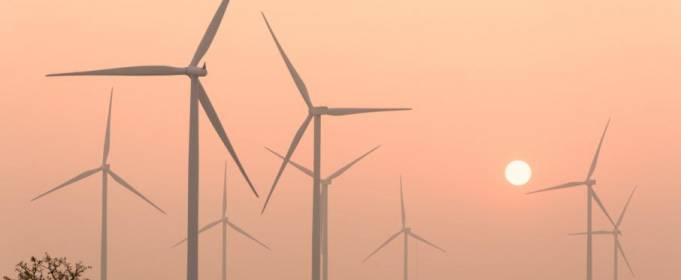 Німеччина в першому кварталі 2021 року виробила 40% електрики за рахунок ВДЕ