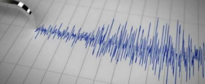 Біля берегів Японії стався сильний землетрус