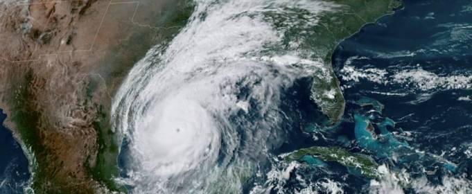 В порядок присвоения имён ураганам внесены изменения