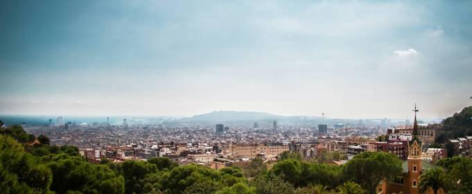 Только 3% транспорта в Барселоне не соответствует экологическим стандартам