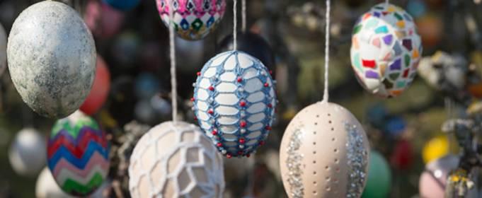 Великдень. Звичаї і традиції у різних країнах світу
