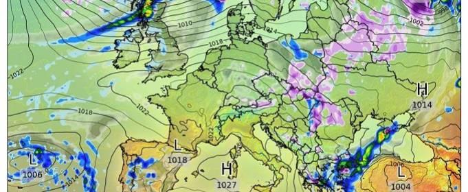 Известный синоптик рассказала, когда в Украину придет теплая погода