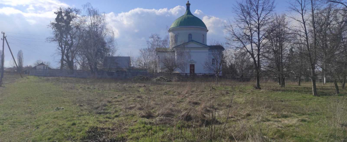 Погода в Україні на суботу, 10 квітня