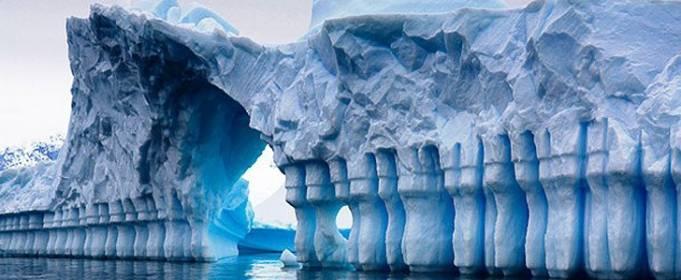 Льодовики Антарктиди можуть обрушитися в море