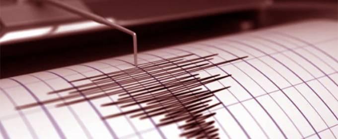 Одесскую область задело землетрясение в Румынии