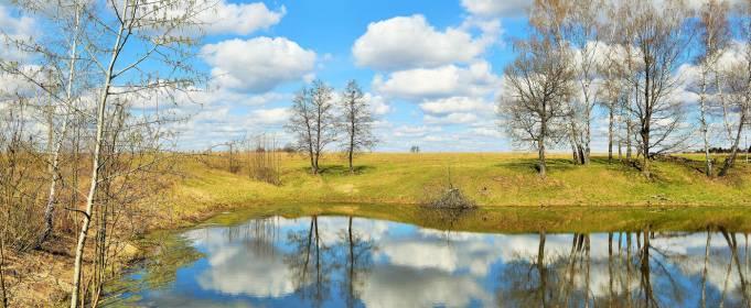 Погода в Україні на неділю, 11 квітня