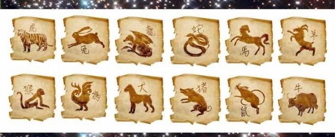 Китайський гороскоп на тиждень 12-18 квітня