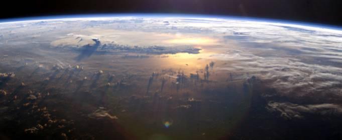 Вчені зафіксували швидке охолодження Тихого океану