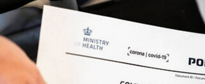 Країни ЄС переходять на COVID-паспорти, щоб відновити літні подорожі