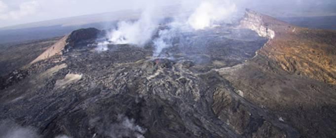 На Гаваях може почати виверження найбільший діючий вулкан у світі