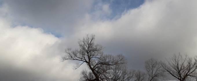 Погода в Україні на суботу, 17 квітня