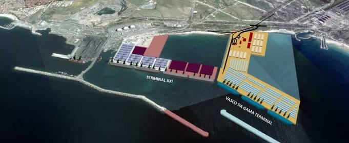У Португалії будуть виробляти «зелений» водень