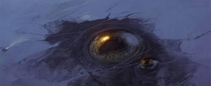 Пещеры Антарктиды скрывают неизвестных науке живых существ