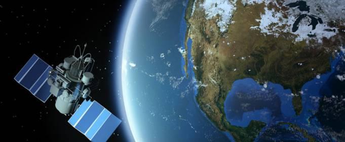 Викиди метану відстежуватимуть супутники