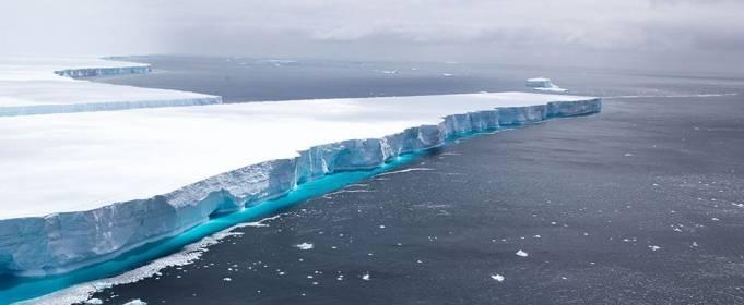 Гибель А68. Крупнейший в мире айсберг почти растаял