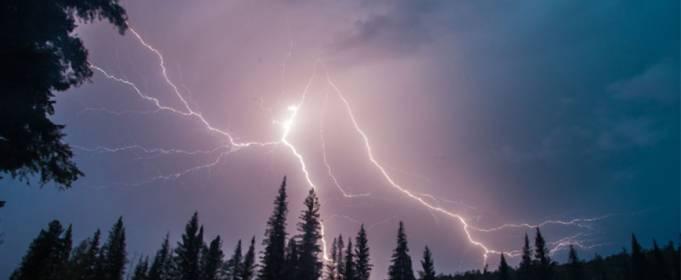 Погода в Україні на четвер, 22 квітня