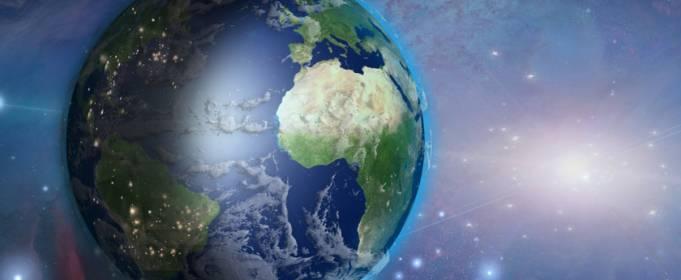 Полюса Землі змістилися на 4 метри