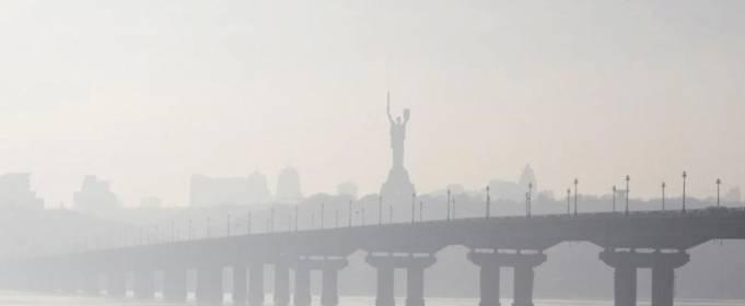 Стан повітря в Києві майже не змінився