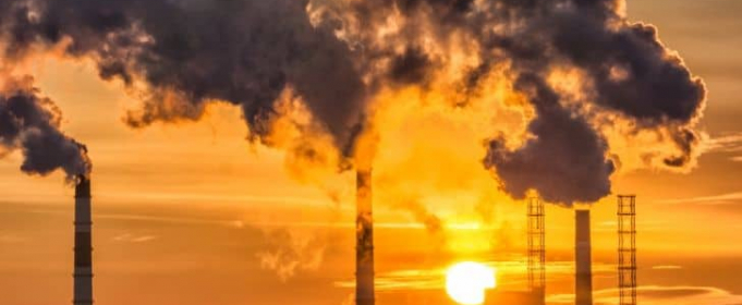 Викиди метану можуть бути скорочені до 45% в цьому десятилітті