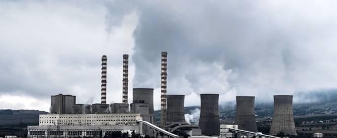 Загрязненный воздух может временно нарушать работу мозга у пожилых людей