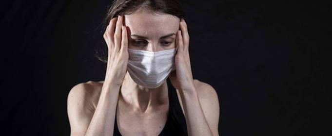 Коронавирус вызывает инсульт у молодых, здоровых людей