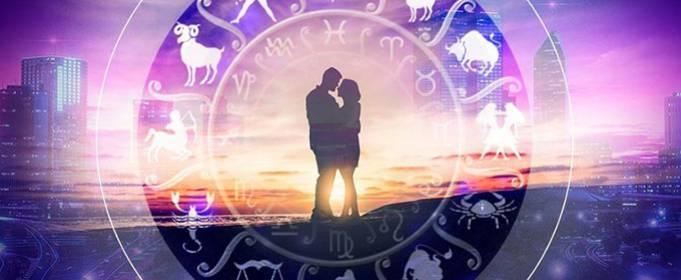 Любовный гороскоп на неделю 10-16 мая