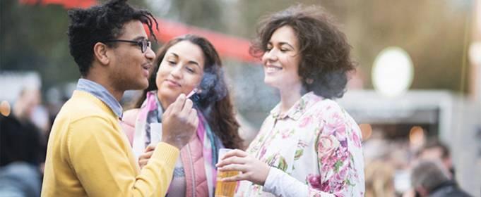 Пасивне куріння в три рази підвищило ризик серцевої недостатності
