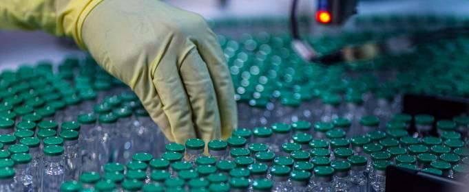 ВОЗ: китайской вакцине Sinopharm официально дан «зеленый свет»