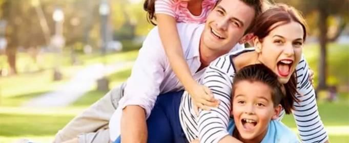 Какие 3 зодиакальные пары являются самыми лучшими родителями?