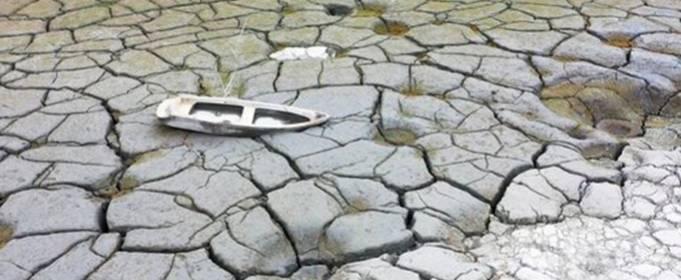 Тайвань скупает воду и пробуривает дополнительные скважины в условиях рекордной засухи
