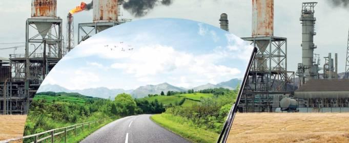 Екодефіцит: люди використовують 173% ресурсів планети