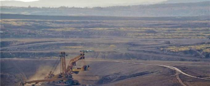 Греция намерена поэтапно отказаться от угля к 2025 году
