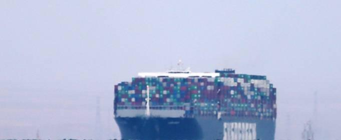 Суецький канал буде розширений і поглиблений