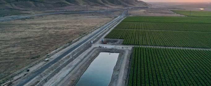 Люди преобразовали 17% земной суши всего за 60 лет