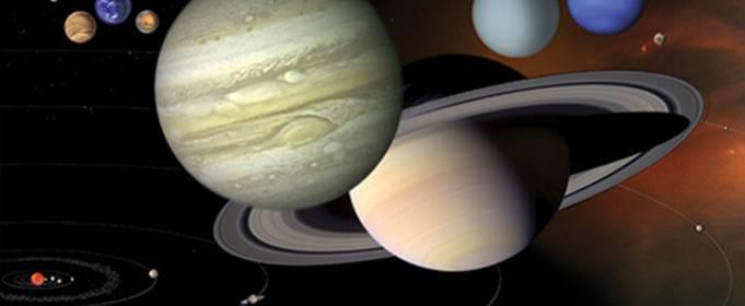 Значение планет в астрологии