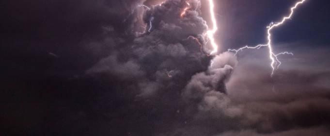 Погода в Украине на вторник, 18 мая