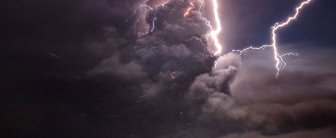 Погода в Україні на вівторок, 18 травня