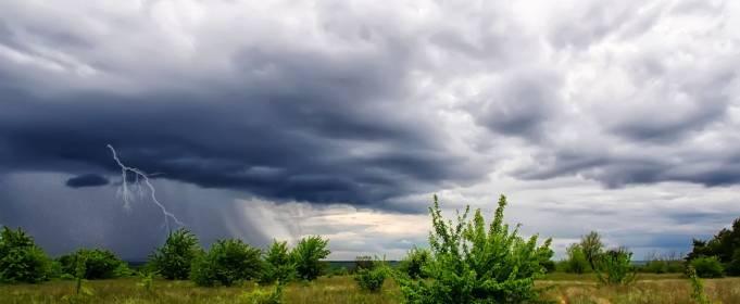 Погода в Україні на середу, 19 травня