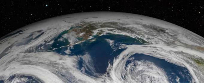 Ученые выяснили, что изменение климата сокращает стратосферу