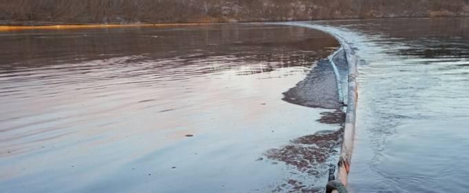WWF: утечка нефти в Коми, вероятнее всего, началась раньше