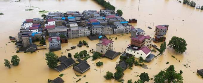 Зміни клімату призведуть до екстремальних потопів у містах