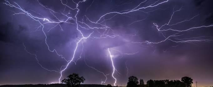Погода в Украине на пятницу, 11 июня
