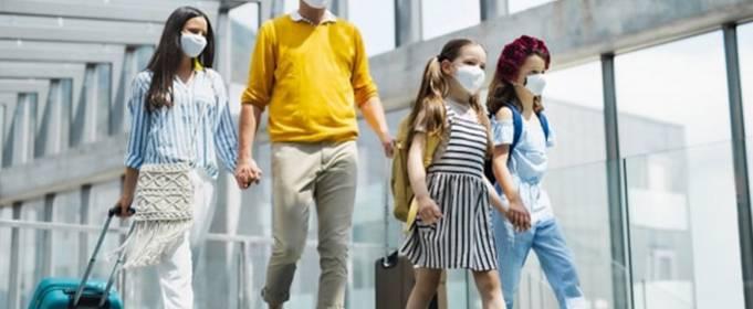 В Европе существует высокий риск осеннего всплеска Covid-19, несмотря на снижение числа инфецированных