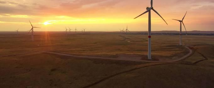 15 червня - Всесвітній день вітру