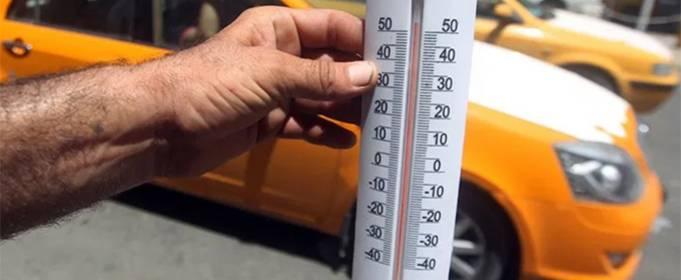 Ближний Восток испепеляет рекордная жара