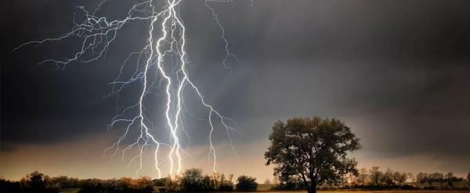 Погода в Украине на среду, 16 июня