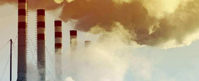 Більше половини міст Європи страждають від забруднення повітря
