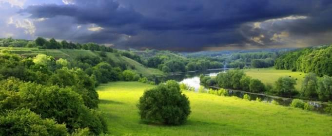 Погода в Україні на четвер, 24 червня
