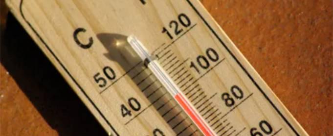 Как пережить аномальную жару?