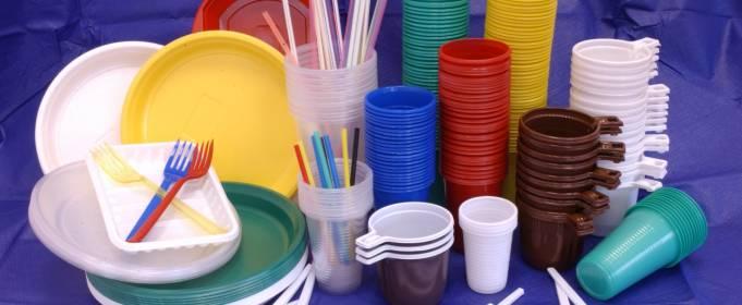 Хорватия запретила одноразовый пластик
